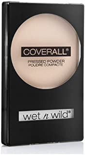 WET and WILD COSMETICS Fair To Light Pressed Powder Sold in packs of 3
