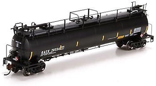 Athearn G67841 HO GATX Now Late TankTrain Intermediate,  28234 by Athearn