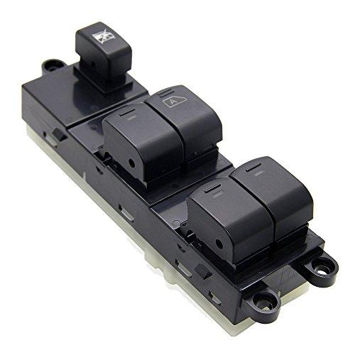 Interruptor eléctrico de la ventana del lado del conductor para 25401-EB30B