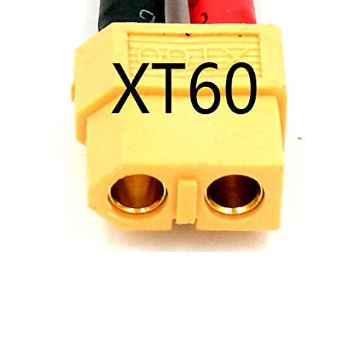 OUYBO 6s 22.2V 12000mAh 3 0C RC.Batteria Lipo per RC.Modelli del giocattolo del carro armato del carro armato del carro armato del carro armato automotore del drone del quadrotore 'elicottero Accessor