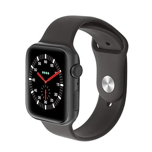 Relógio inteligente SmartWatch IWO 13pro 44mm ORIGINAL - Anuncio Oficial (Preto) - {ATENÇÃO A DESCRIÇÃO}
