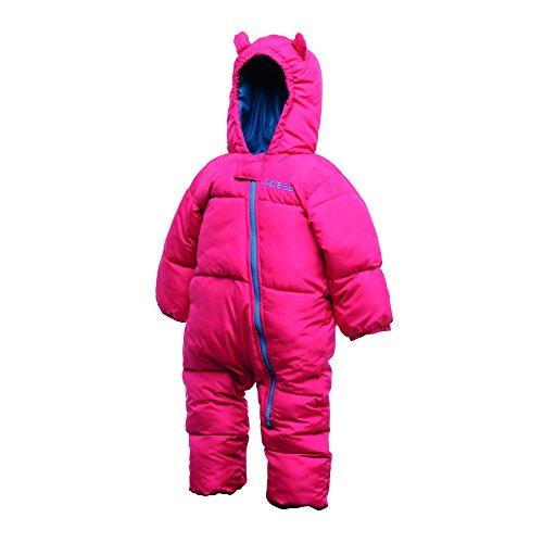 Dare 2b Kids Bugaloo Skihose pink - Blue 0-6M