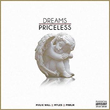 Dreams (Priceless) [feat. Myles & Iam3am]