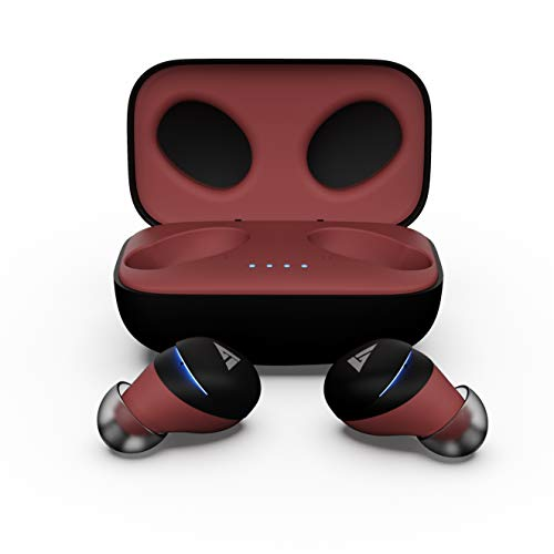 Boult audio AirBass Zigbuds True Wireless Earbuds with Touch Control