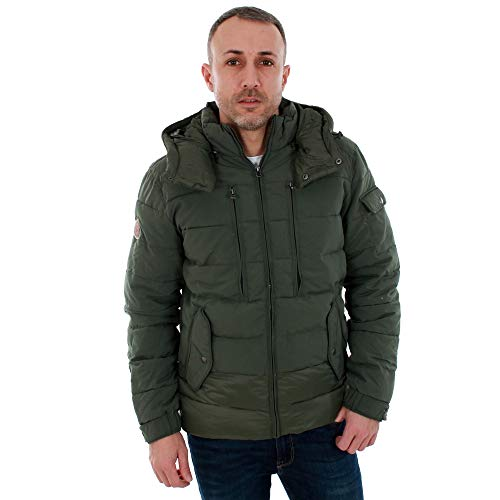 Jack & Jones Lite Puffer Jas voor heren