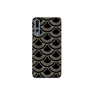 Art Deco Printed Back Cover for Huawei P20 Pro - Multi Color