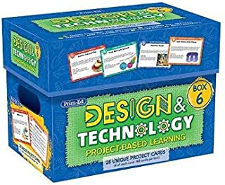 Design & Technology Box 6: Project-based Learning
