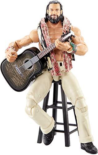 WWE Entrance Greats Elias Action Figure