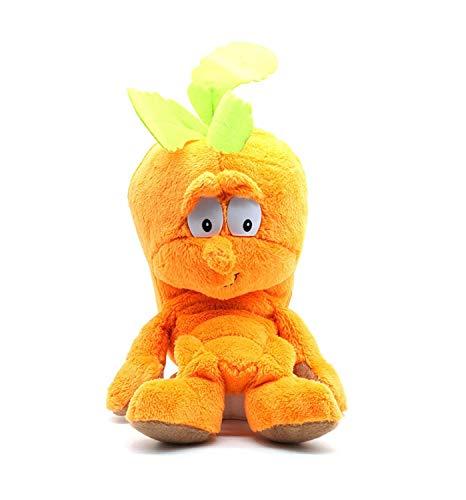 Wide.ling Nette Frutas hortalizas Animales de Peluche bebé