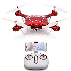 Best drone under 10000 , syma x5uw drone under 10000 , read color drone under 10000 rupees in india