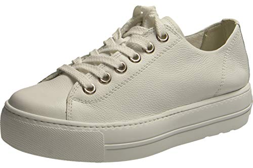 Paul Green 4790 Damen Sneakers Weiß, EU 40