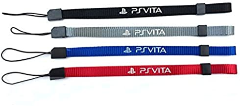 4 x Wrist Strap Lanyard String for Sony PlayStation PS...