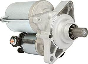DB Electrical SMU0404 NEW Starter for Acura EL 1.7L & Honda Civic 01 02 03 04 05 with Automatic Transmission 31200-PLM-A51 17741 113617 410-54099 17847 SM442-32-36 STR-3622 2-2332-MT