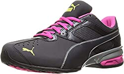PUMA Women's Tazon 6 WN's FM Cross