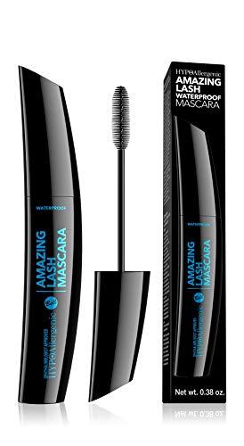 Bell HYPOAllergenic Amazing Lash Waterproof Lengthening Black Mascara