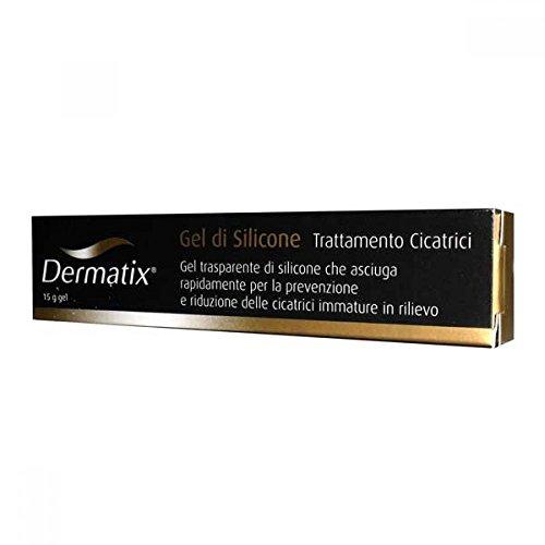 Dermatix Gel 15G