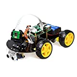 UCTRONICS Robot Car Kit for...