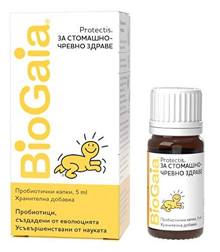 BioGaia Lactobacillus Reuteri ProTectis Drops 5ml