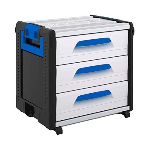 Sortimo 1000004553 WorkMo 24-500 inkl. 3 Schubladen