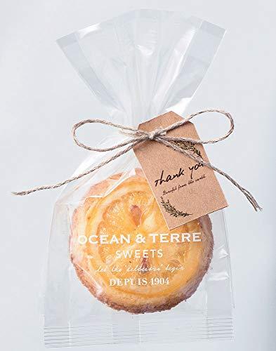 レモンクッキー1枚入り×1袋【結婚式 プチギフト バレンタインデー ホワイトデー】