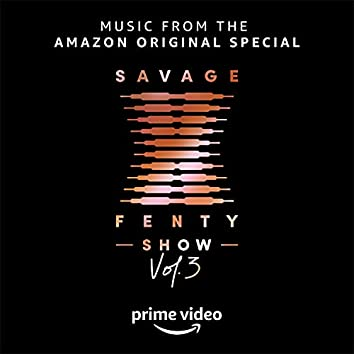Savage x Fenty Volume 3