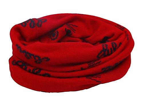 nouveau rouge Double-pont Design Kids Gilet chauffe-hiver à manches courtes