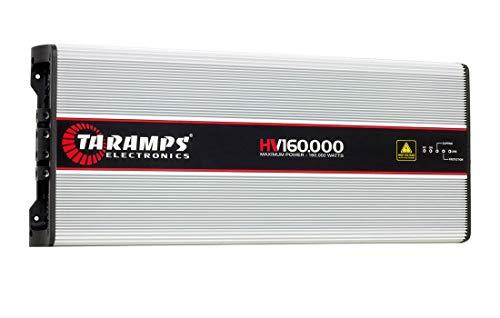 Taramps HV 160000 High Voltage 160K Watts Class D Full Range Mono Amplifier