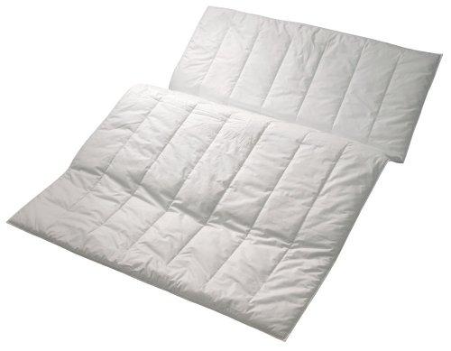 Centa-Star Bettdecke, Weiß