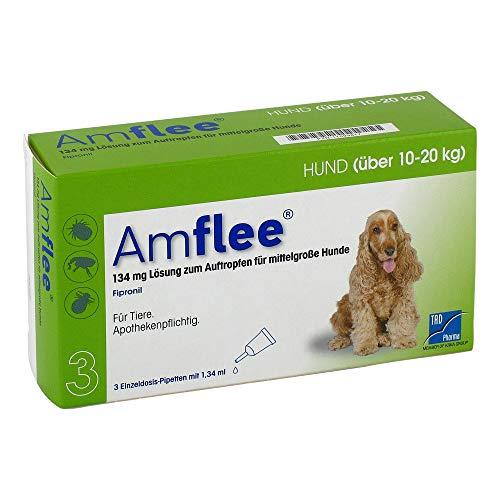 TAD Pharma GmbH Amflee 134 mg Lösung zur, 3 STK