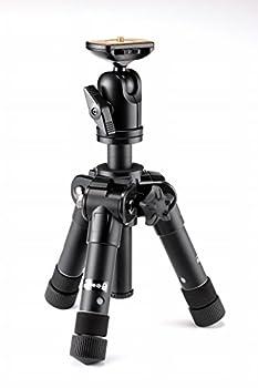 メーカー型番 : ULTRA 553 mini サイズ : [全高]630mm [縮長]244mm [脚径] : 27mm [段数] : 5段 [脚ロック方式] : ウルトラロック 本体質量 : 1060g