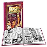 1949: What a Year It Was! - Birthday Coffee Table Book (2nd Edition)