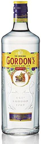 Gordons Special Dry London Gin - 700 ml