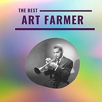 Art Farmer - The Best
