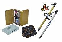 Nintendo Licensed Pokemon HeartGold and SoulSilver Basics Accessory Kit
