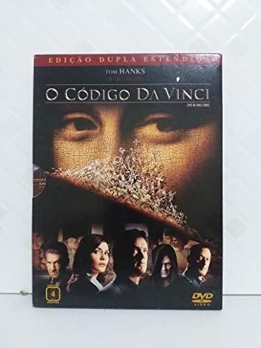 DVD o código da vinci (edição dupla estendida)