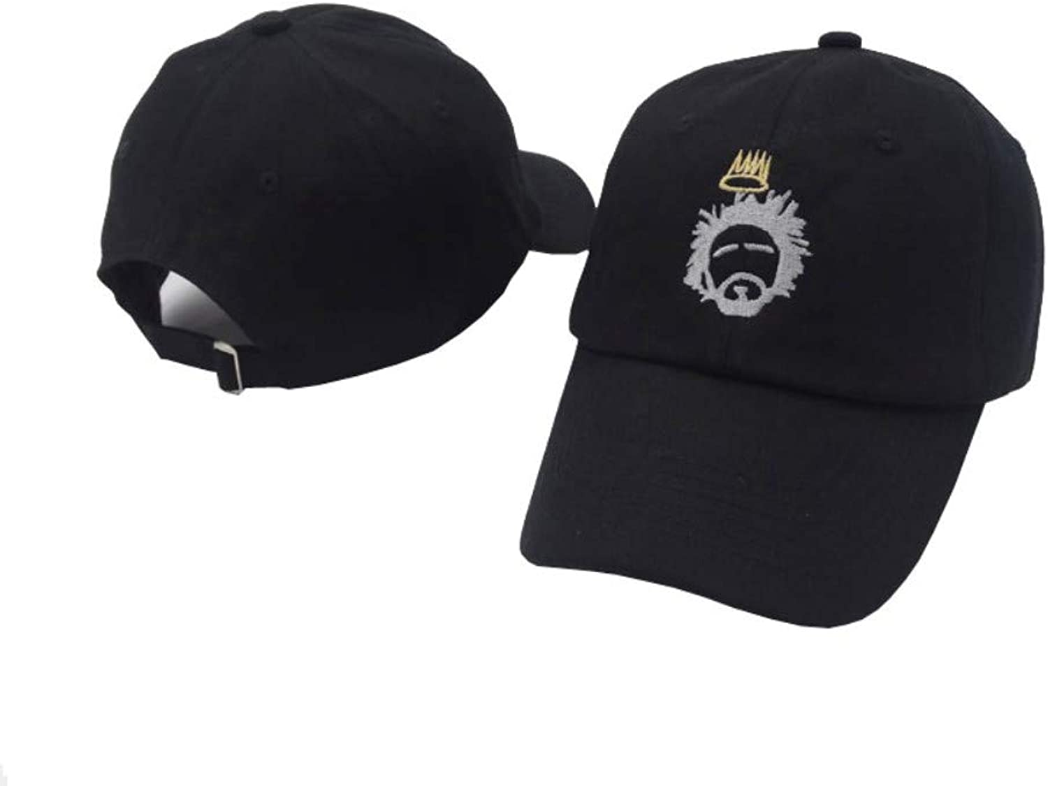 ee7bc217fc7c Chlally Cap Curved Hat 100% Cotton Cole Brand Snapback Cap,Black ...
