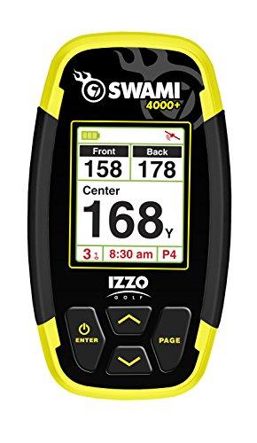 Puksic IZZO Swami 4000+ Golf GPS