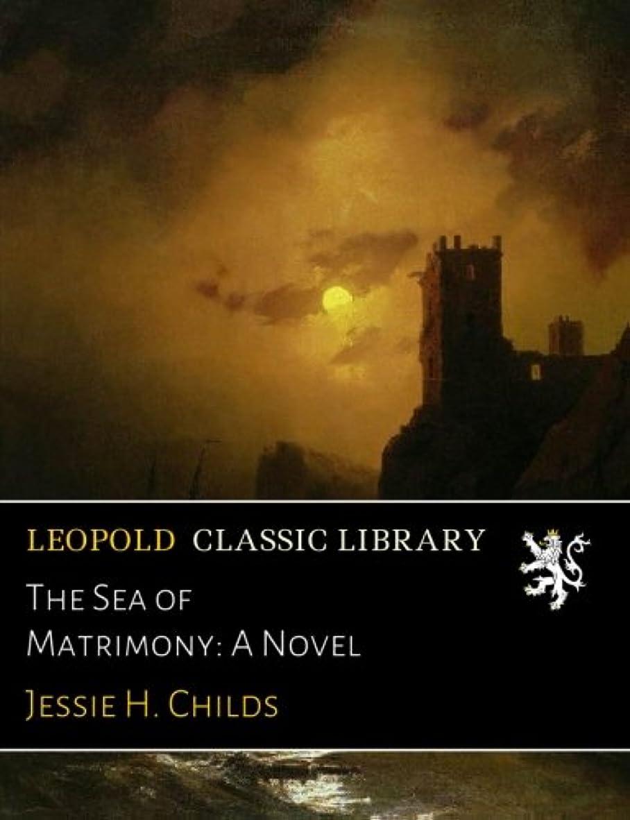 ラビリンスようこそ崖The Sea of Matrimony: A Novel