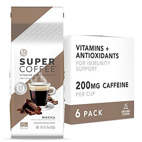 Top 10 Best organic coffee ground Reviews