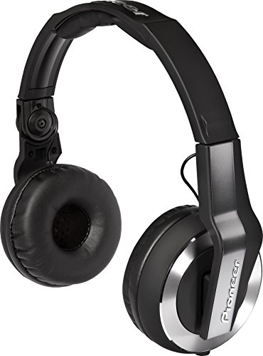 Pioneer DJ HDJ-500-K - Casque DJ