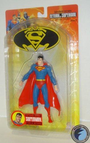 Return of Supergirl - Superman 6.75\