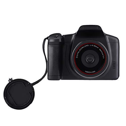Videokamera 16X Zoom Camcorder, für...