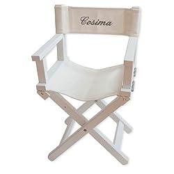 la chaise metteur en sc ne pour enfant fauteuil pour enfant. Black Bedroom Furniture Sets. Home Design Ideas