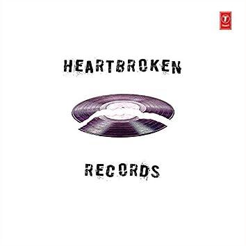Heartbroken Records