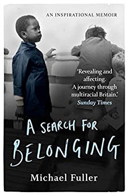 A Search For Belonging: A story about race, identity, belonging and displacement