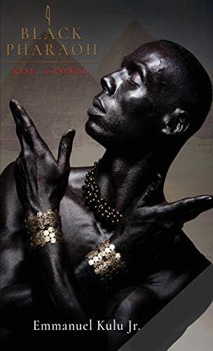 I Black Pharaoh Rise to Power product image