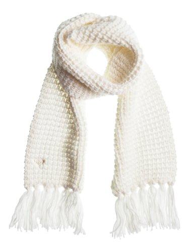 Roxy Damen Schal Mellow Scarf, Whisper White, 20 x 30 x 3 cm, WTWSC072-WCF0