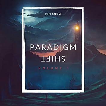 Paradigm Shift, Vol. 1 (Original Fantasy Soundtrack)