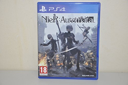 Nier Automata (PS4) (Original Version)