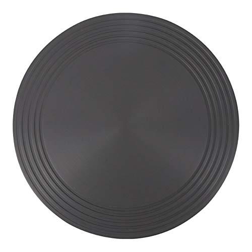Ahagut Auftautablett Schnellauftauplatte Wärmeleitungsplatte für den Kochgeschirrtopfschutz im Haushalt